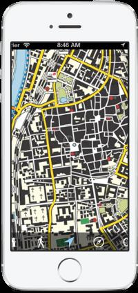 Hmap map_actual