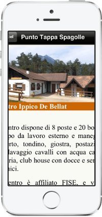 Ippovia info